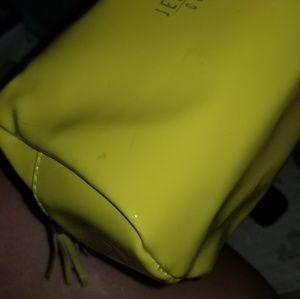 Jeffree Star Bags - Jeffree Star | Fluorescent Green Bag